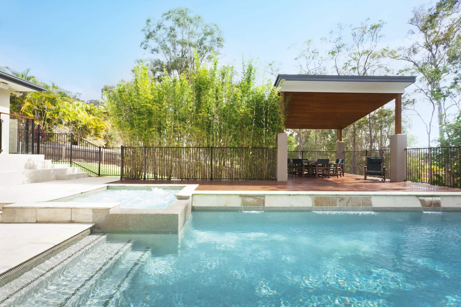Requesting a quote from a brisbane pool builder eco pools for Pool builder quotes