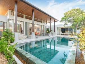 Different Swimming Pool Designs for Brisbane Homes