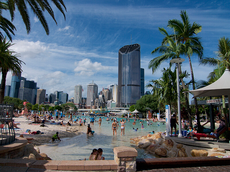 Best Brisbane City Swimming Pools Where You Can Cool Down This Summer